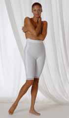 Lower Body Plastic Surgery Compression Garment  - Stage 1- Above The Knee (Rainey)