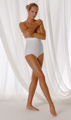Abdominal Cosmetic Surgery Brief Compression Garment - Stage 2 (Rainey)