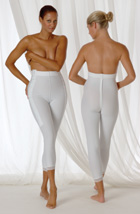 Lower Body Cosmetic Surgery Compression Garment Kit - Stages 1& 2- Below Knee (Rainey)