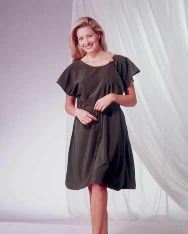 Royal Pre-Operative/Surgery Consultation Gown (Rainey)