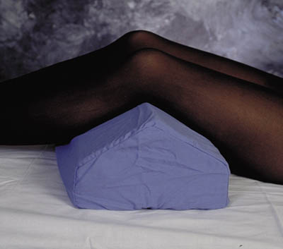 Cover For Knee Lift Pillow (for Pillow #10049)