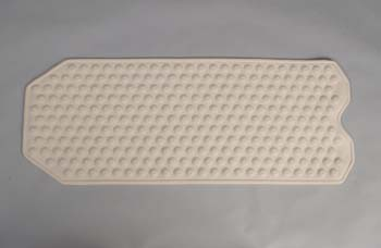 Rubber Bath Mat (Large) - 15 3/4