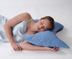 Bow Tie Pillow (large)