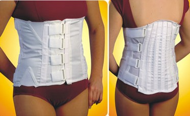 Lumbrosacral Support