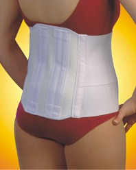 Featherweight Lumbar Sacro Belt-Final Sale