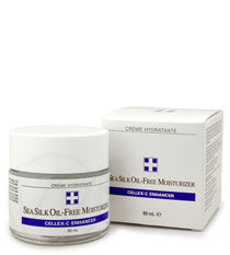 Cellex-C Sea Silk Oil-Free Moisturizer