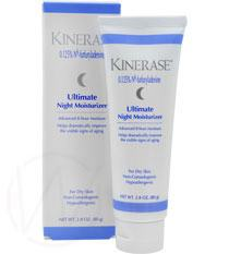 Kinerase Ultimate Night Moisturizer (80 g)