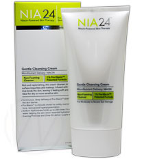 Niadyne NIA 24 Gentle Cleansing Cream