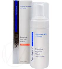 Neostrata Foaming Glycolic Wash AHA 20