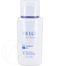 Obagi Nu-Derm Foaming Gel - Step One