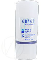 Obagi Nu-Derm Physical UV Block SPF 32 - Step 6 (formerly: Sunblock SPF 24)