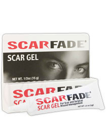 Hanson Medical Scarfade Scar Gel