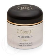 Z. Bigatti Re-Storation Dew - Hydrating Facial Mask