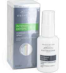 Institut Esthederm Intesif Defepil Concentrated Formula Spray