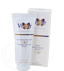 Vivierskin Daily Moisturizing Shield SPF 30