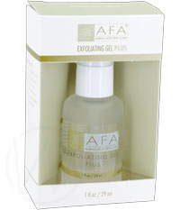AFA Amino Acid Skin Care AFA Exfoliating Gel Plus