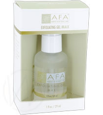 AFA Amino Acid Skin Care AFA Exfoliating Gel Max