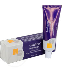 Auriderm Vanishing Gel (For Purpura)