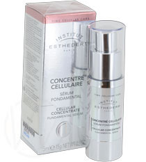 Institut Esthederm Cellular Concentrate Fundamental Serum