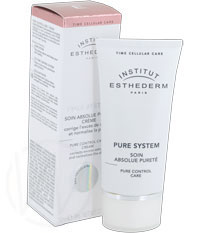 Institut Esthederm Pure Control Care