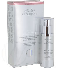 Institut Esthederm Lift System - Lines Absolute Essence