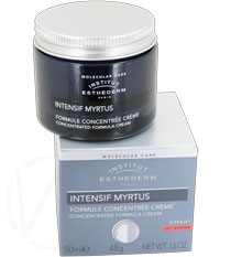 Institut Esthederm Lift System - Intensif Myrtus Concentrated Cream