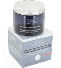 Institut Esthederm Intensif Hyaluronic Concentrated Formula Cream