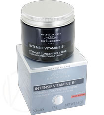 Institut Esthederm Intensif Vitamine E2 Cream