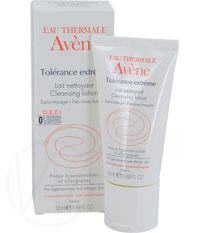 eau thermale Avene Tolerance Extreme Cleansing Lotion with D.E.F.I
