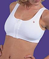 Adjustable Cotton Plastic Surgery Sports Bra  - Stage 1 (Design Veronique)