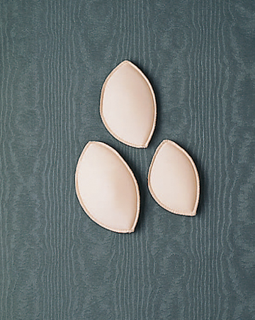 Jodee Oval Breast Inserts (Pair)