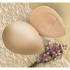 Jodee Feather-Weight Foam Breast Form (Pair)