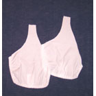 Jodee Mastectomy Bra Sew-In Pockets (Pair)