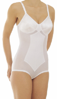Rago Tummy Shaping Body Briefer (w/ Moderate Control)