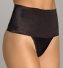 Rago Abdominal Shaping Thong Shaper (Wide Band)