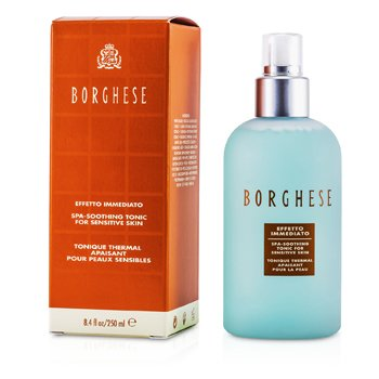 Borghese SPA Soothing Tonic