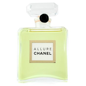 Chanel Allure Parfum Bottle