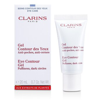 Clarins New Eye Contour Gel