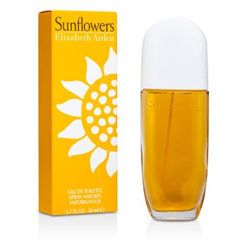 Elizabeth Arden Sunflowers Eau De Toilette Spray