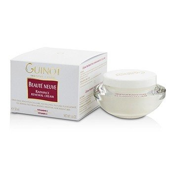 Guinot Radiance Renewal Cream