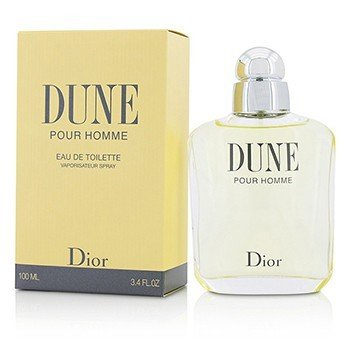 Christian Dior Dune Eau De Toilette Spray