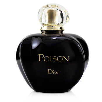 Christian Dior Poison Eau De Toilette Spray