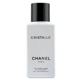 Chanel Cristalle Bath & Shower Gel (Made In USA)