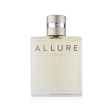 Chanel Allure Eau De Toilette Spray