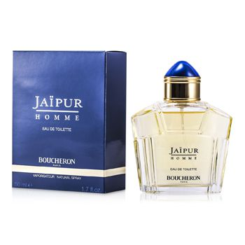 Boucheron Jaipur Eau De Toilette Spray
