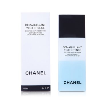 Chanel Gentle Eye Make Up Remover