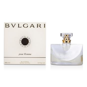Bvlgari Eau De Toilette Spray