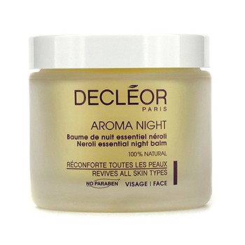 Decleor Aroma Night Night Essential Balm (Salon Size)