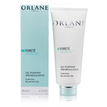 Orlane Purifying Balancing Gel