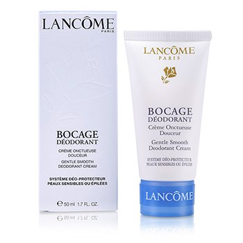 Lancome Bocage Deodorant Creme Onctueuse